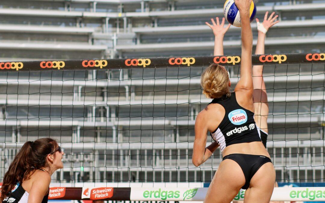 Sport Estivi a Pescara: 8 diversi sport da scegliere!