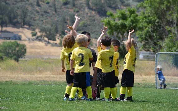 Sport e bambini, tutto quello che bisogna sapere